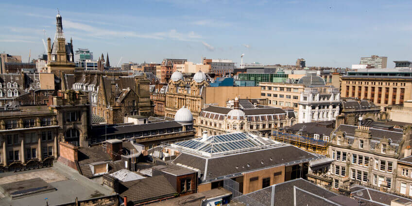 Office Space In Glasgow Find Serviced Spaces Offices To Rent