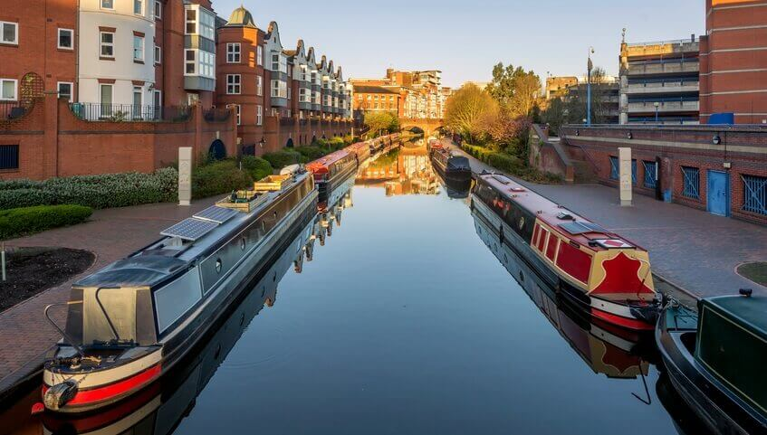 Office Space In Birmingham Rental Serviced Offices