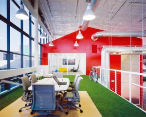 Guest Blog How To Create A Stimulating Office Environment