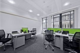 King William Street Office Space