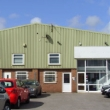 Sefton Lane Industrial Estate, Maghull