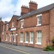 South Street, Ashby de la Zouch