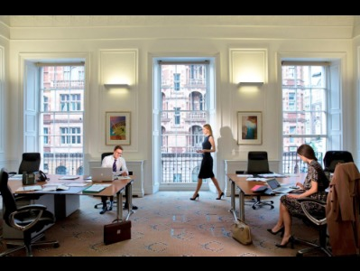 LEO - Cavendish Square, Office Suite