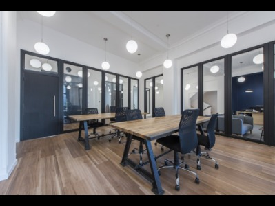Offices in London