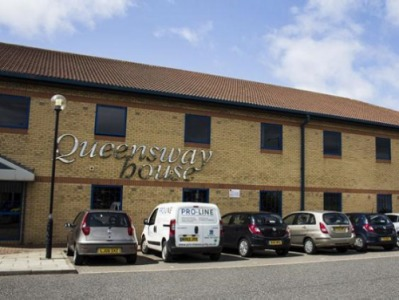 Queensway South Office Space