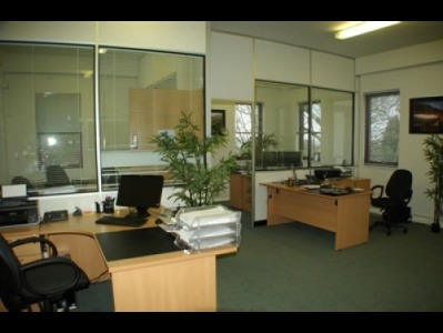Office Space Rent