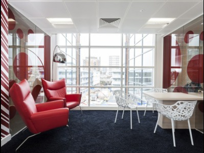 Office for rent in London Meeting Area