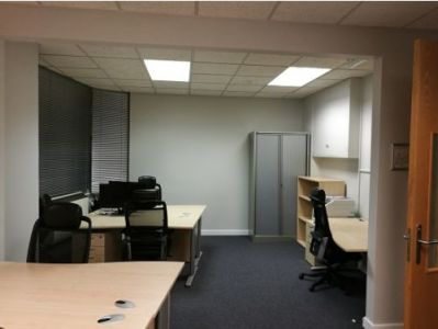 Belsyre Court office suite 2