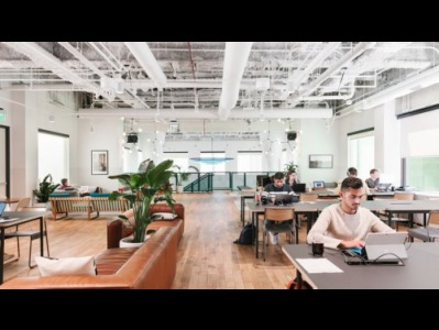 York Road Co-Working