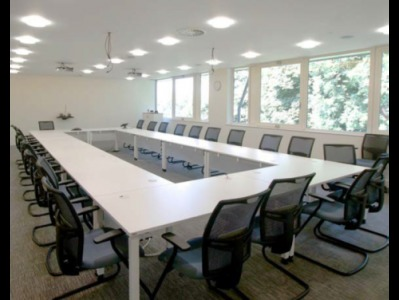Weybridge Meeting Room Devonshire Business Centres