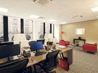 Office rental London private office
