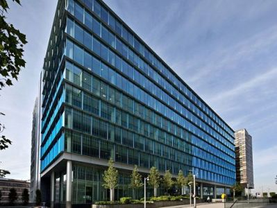 Exterior offices to rent Central London