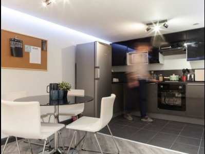 Offices to rent Central London Kitchen