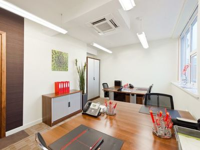 Piccadilly House - Office 1
