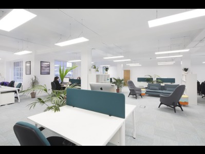 Office for lease Glasgow