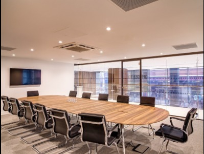 Offices for rent Central London Board Room