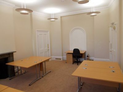 Office space rental London Office