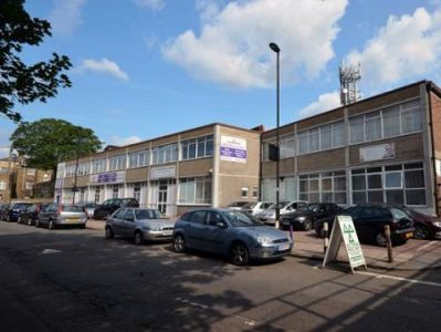 Lilford Road Office Space