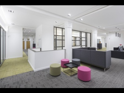 Office Space in Glasgow