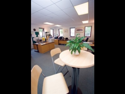 Flexible Office Space in High Wycombe
