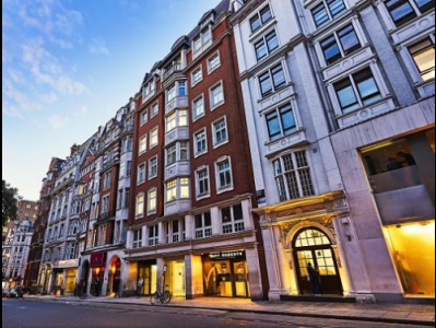 14 Berkeley Street office to rent London