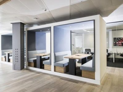 Office space for rent London Meeting Areas