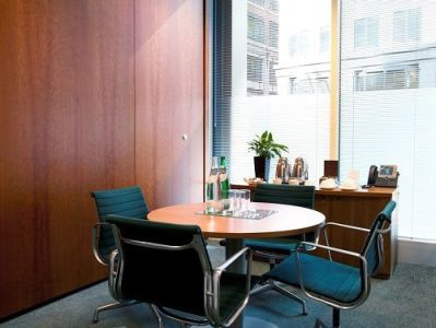 London offices to rent meeting room
