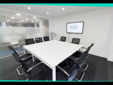 Serviced Offices Conference Venues