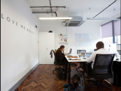 Office rental in London Office Suite