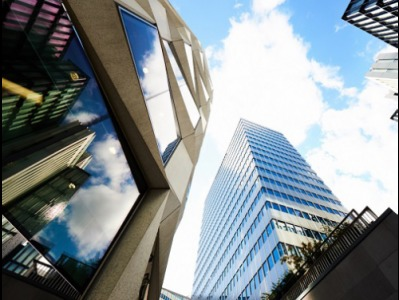 City Tower office to rent London External