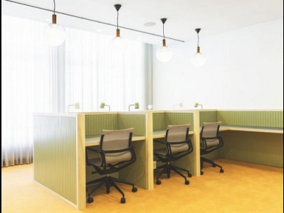 Office rental in London Work Stations