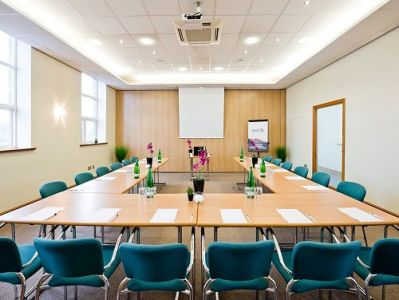 Northbridge House - Meeting Room