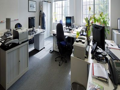 office space London Lighterman House