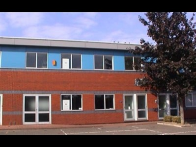 Unfurnished Office in Newbury