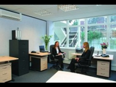 Cheap Office Space in London