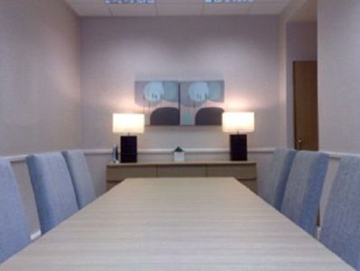 Executive offices London Piccadilly meeting room