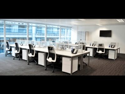 BE Offices - Cheapside, Office