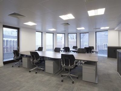 Office for rent London