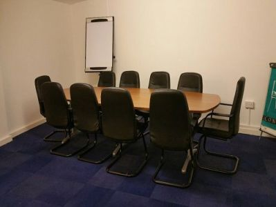WBC - Conference Room
