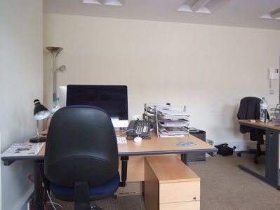 Office space for rent London