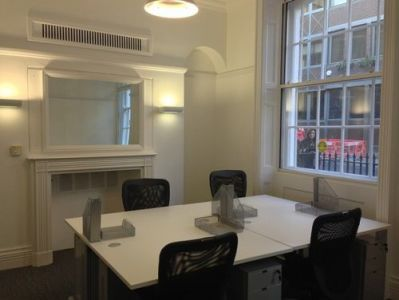 Space for rent in London Office Space