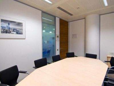 Office to rent London Meeting Room