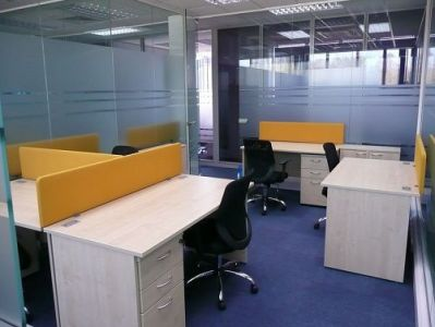 Woodthorpe Road - Office