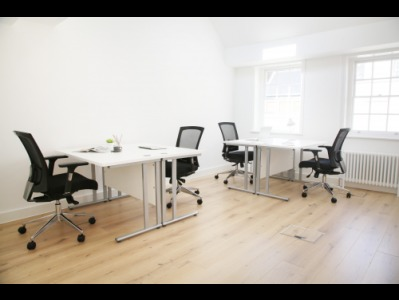 Soho Office to let