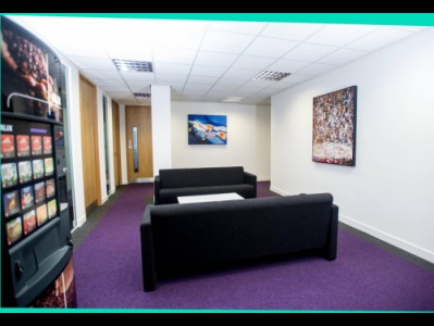 Serviced Offices Waltham Abbey Conference Venues BizSpace