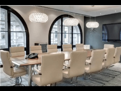 Landmark Lombard Street Meeting Room