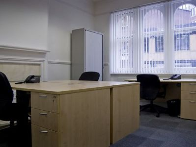 Executive offices London