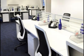 Offices for rent Central London Office Suite