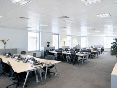 Old Marylebone Road Office Space