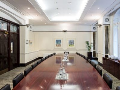 Old Bailey Office for rent London